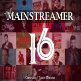 DJ Takis Dorizas Mix Vol.16-  ''The MainStreamer '' ( International, Greek Hits)
