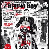 Bruno Boy - Homenatje - F.34