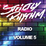 Strictly Rhythm Radio Vol.5 Presented By Seamus Haji