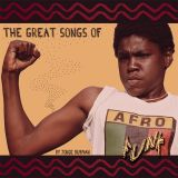 Jorge Dubman- The Great Songs Of Afrofunk Vol. 03