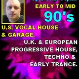 Energised With DJ Tim - 17/5/14/ - 103.2 Preston fm