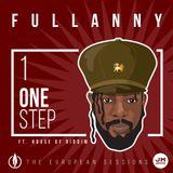 FULLANNY ONE STEP FORWARD PROMO MIX