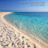 Liquid Licks September 2019