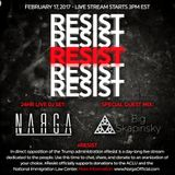 Guest Mix for Narga's 24h live mix #RESIST