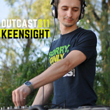 Outcast 011 — Keensight (November, 2017)