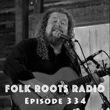 Episode 334: Joe Jencks Interview & More New Releases