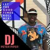 LET THE GOOD TIMES ROLL MIX