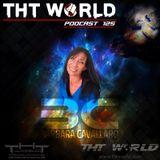 Barbara Cavallaro - THT World Podcast - Guest Mix -