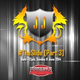 #TheSlide on Power FM - 8th June 2014 (PART 3)
