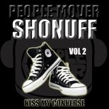 Shonuff Vol 2