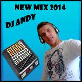 DJ ANDY - NEW MIX 2014 [WWW.DJANDY.DO.AM]