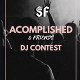 Heart Liked / Acomplished & Friends (DJ Contest)