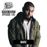 CK Radio Episode 185 - Navic