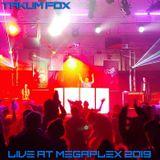Live At Megaplex 2019