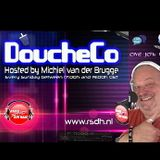 Doucheco - May 27, 2018. Radio Stad Den Haag.