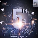 AMFLOW Mark Lewis 5th Year Flow weekender BSCLIVE!