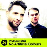 DTPodcast 203: No Artificial Colours