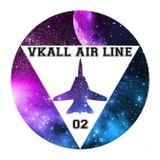 VKall Airline Radio #2 Guestmix BonDutch