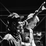 "Skream b2b Benga (Tempa Recordings) @ The History of ""Drum & Bass"" So Far, BBC Radio 1 (06.12.2013)"