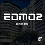 Erick Palacios - Electro Deep Music 02 [EDM02]