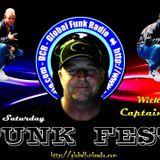 Captain D - Saturday Funk Fest (Sat 26 Apr 2014)