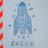 Felix's First Mixtape
