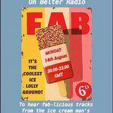 Indies with Angel - Ice Cream Man's 'Rocking Road Album 14.8.17