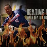 Heating Up #09: John Korber, CT Constitution