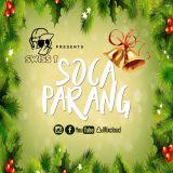 "SOCA PARANG MIX ""ITS TO CHRISTMAS"""