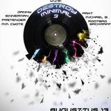 Destroy Minimal 3. (Sinnerman B-Day) Re-Make 2010.08.21