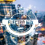 Electro mix 974 session mix 128 New Feature EDM, Electro and Progressive House 2019