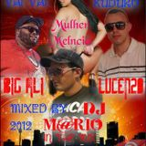 Mulhr Meelancia & Big Ali & Lucenzo & Dj M@rio In The Mix From Tunisie