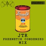 FREENETIK CONDENSED MIX - JTR -