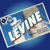 The Music & Arts Guild Showcase, Episode 063 :: Isaac Levine :: 17 AUG 2017