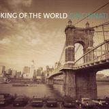 Blues Magazine Radio 29 | Album Tip: King Of The World - Cincinnati (2016)