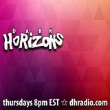 Dark Horizons Radio - 2/23/17