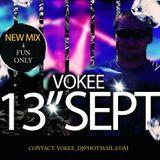 "Vokee - 13"" Sept."