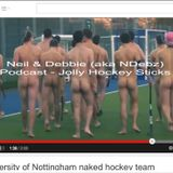 Neil & Debbie (aka NDebz) Podcast #029.5 - Jolly Hockey Sticks (Full music version)