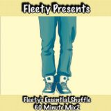 FLEETY'S ESSENTIAL SHUFFLE 60 MINUTE MIX2 MP3 58:30 21/09/2015