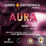 Maera Nott Nott #AuraPodcast