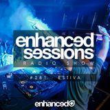 Enhanced Sessions 281 with Estiva