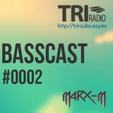 BassCast #0002 4. april 2014 @triradio.esy.es
