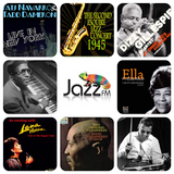 The Performance Series on JazzFM Celebrating #Jazz100:  15th May 2017