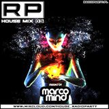 RP House Mix 03 mixed by Marco Mind