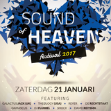 DJ Flubbel @ Sound of Heaven festival 2017