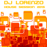 DJ Lorenzo House Session 2015