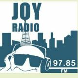 Noel H Joy Radio Sunday Soul 1st May 2016