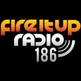 FIUR186 / Fire It Up 186