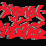 BadLands Hip Hop Vol.1 Connected Radio 215