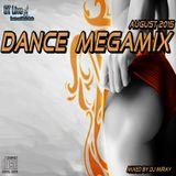 Dance Megamix August 2015